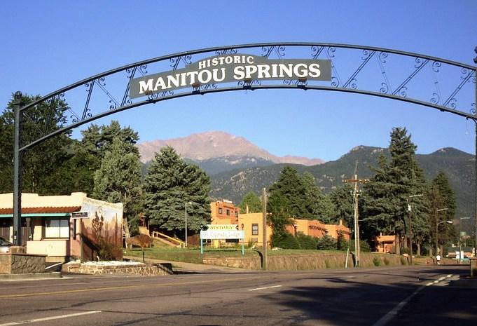 Dating service colorado springs