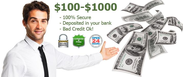 Denton tx payday loans