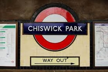 AMH Pianos Chiswick