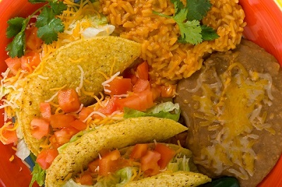 Food and beer pairings to try at a mexican restaurant in for Alejandra s mexican cuisine