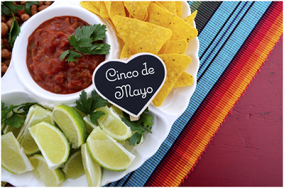Beyond mexican food the true meaning of the cinco de mayo for Alejandra s mexican cuisine