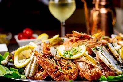 Balboa Island Seafood Restaurants