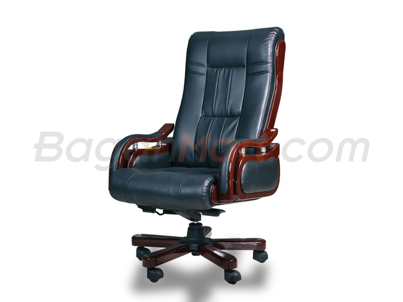 Myanmar Furnitures Sweety Home Leather Office Furniture Chair Vootee