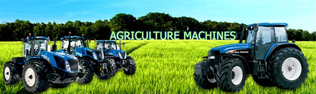 Myanmar Agriculture Machines | Vootee