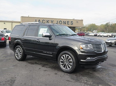 Jacky Jones Lincoln A Spacious Family Car Get To Know The 2015
