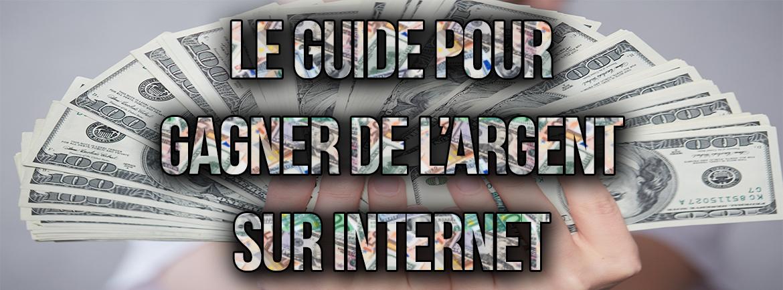 Gagner de l 39 argent sur internet rapidement et facilement - Comment gagner a l euromillion a coup sur ...