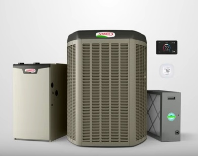 Know your options for heating air conditioning in your for Best heating options for home