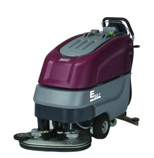 Selecting commercial floor cleaning machines walk behind for Floor zamboni machine