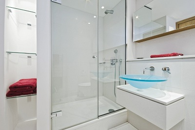 step by step shower door installation | A STEP-BY-STEP GUIDE TO DIY INSTALLATION OF GLASS SHOWER ...