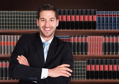 Crime Attorney