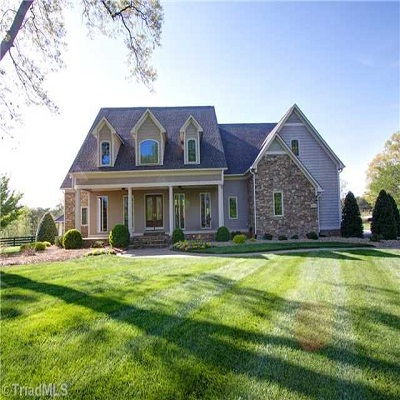 Looking At Homes For Sale In Greensboro Nc It Pays To