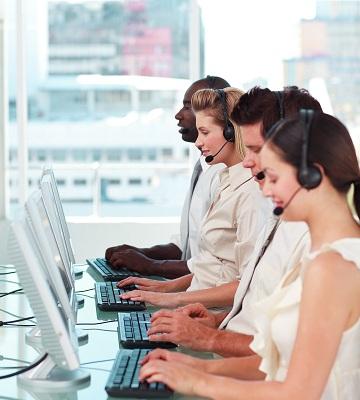 Call Center Group Az 69