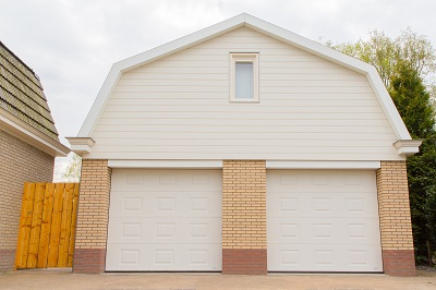 High R Value Garage Doors And Other Ideas To Save Energy
