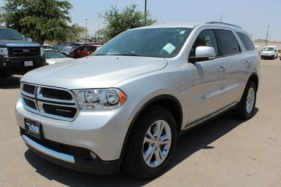 the 2013 dodge durango crew suv from dealerships in el paso tx space power and capability. Black Bedroom Furniture Sets. Home Design Ideas