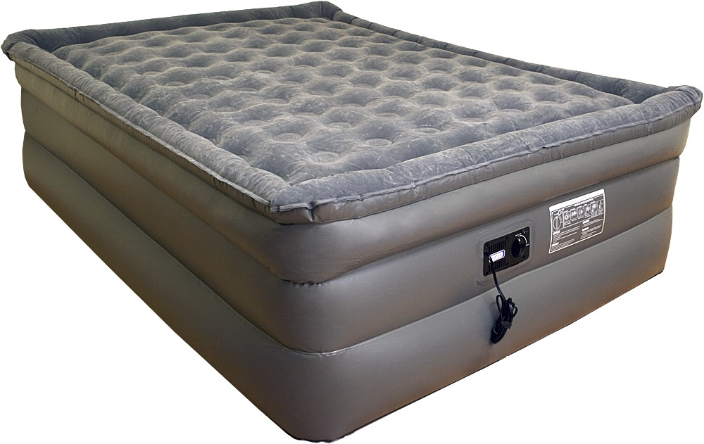 Highest Air Mattress On The Market 26 Inches Air Mattress Air Beds Altimair Airtek