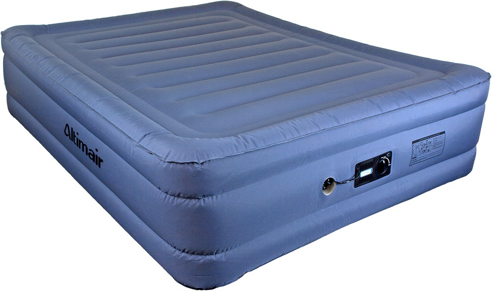 Queen Air Mattress Air Beds Altimair Airtek