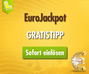 Zahlen Von Eurojackpot