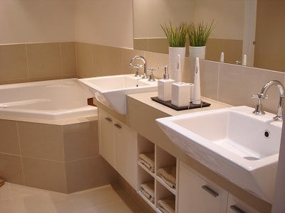 Lovely Basement Bathroom Remodeling On Mold Remediation and Waterproofing