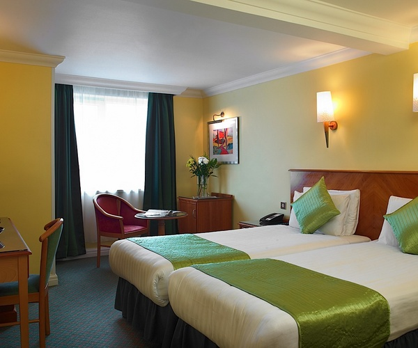 Cheap Apartments London: Central London Cheap Hotel Offers