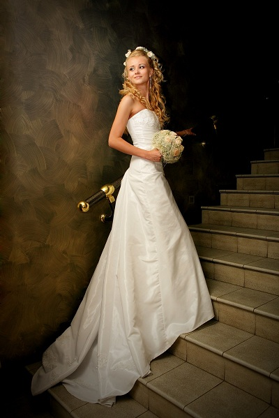 Palm Beach Wedding Dress : Wedding dresses choosing a gown for fairy tale