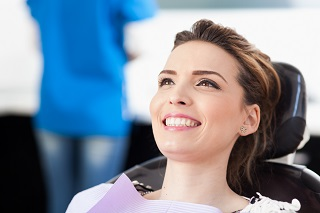 cosmetic dentist Chandler 85286