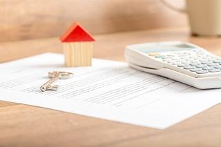 FHA Loan and VA Loan