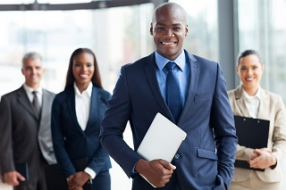 Financial Advisor Recruiter