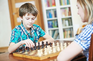 Chess Help Kids