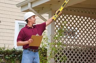 VA Home Loan Inspection