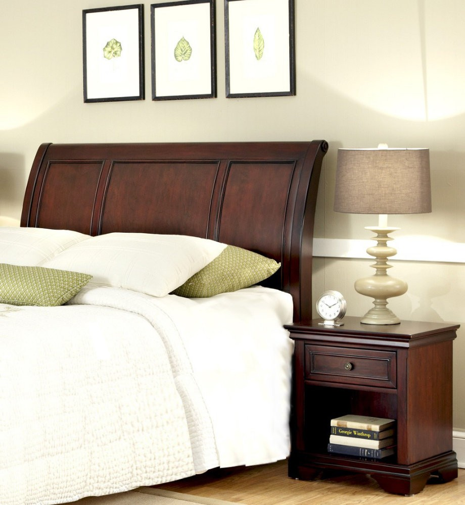 Bedroom Sets – Queen, King, California King Beds in Metal and Wood