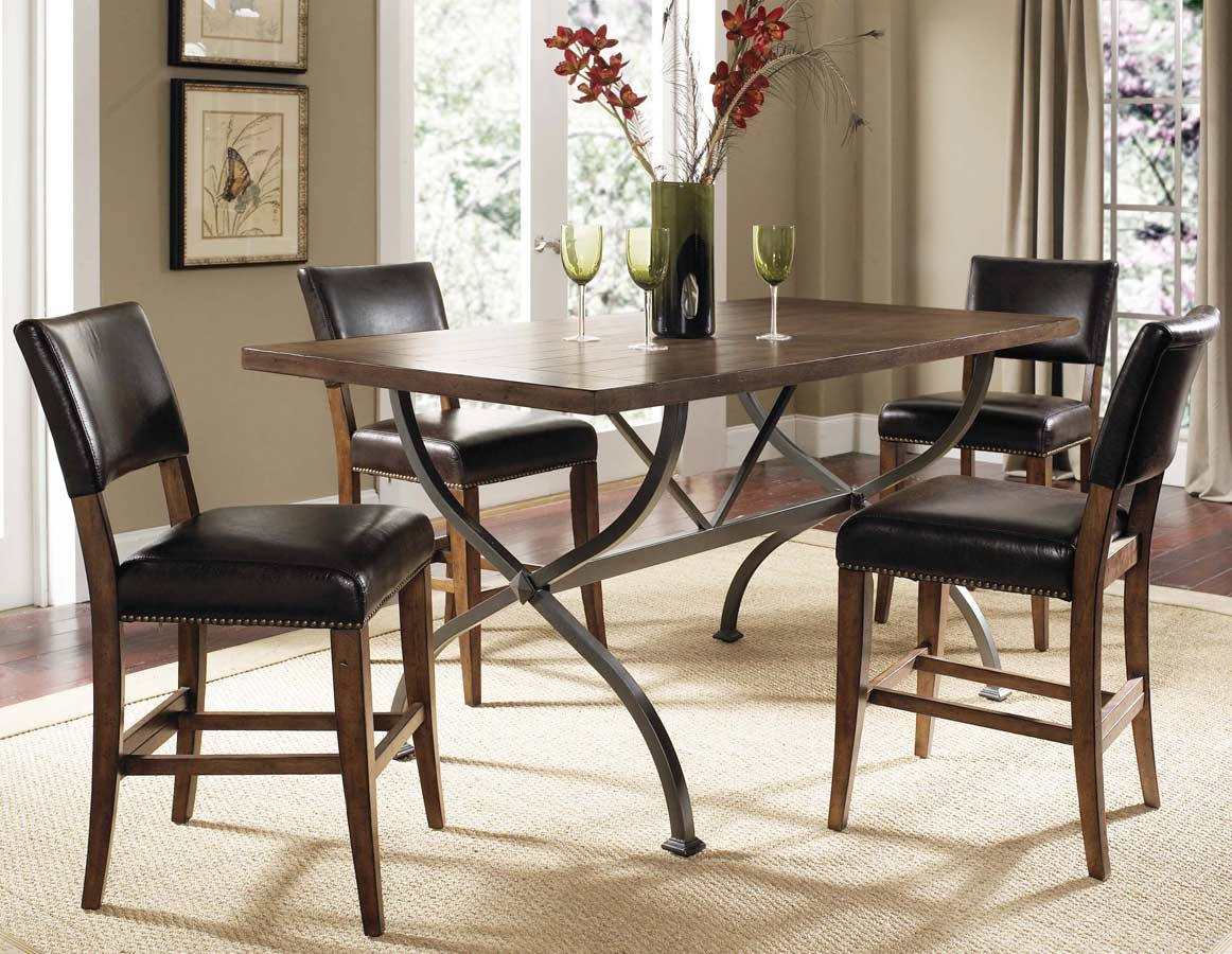 dining room set w parson stools dining table efurnituremart
