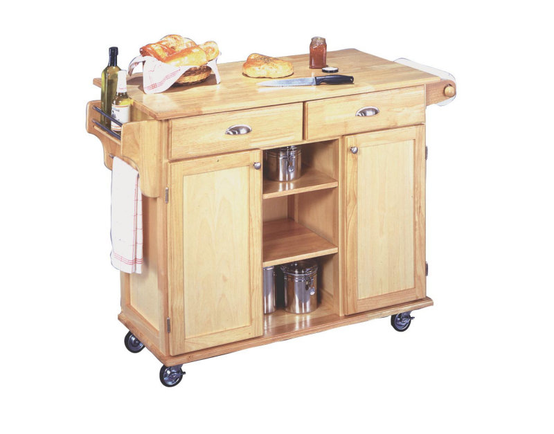 napa kitchen center in natural kitchen islands carts