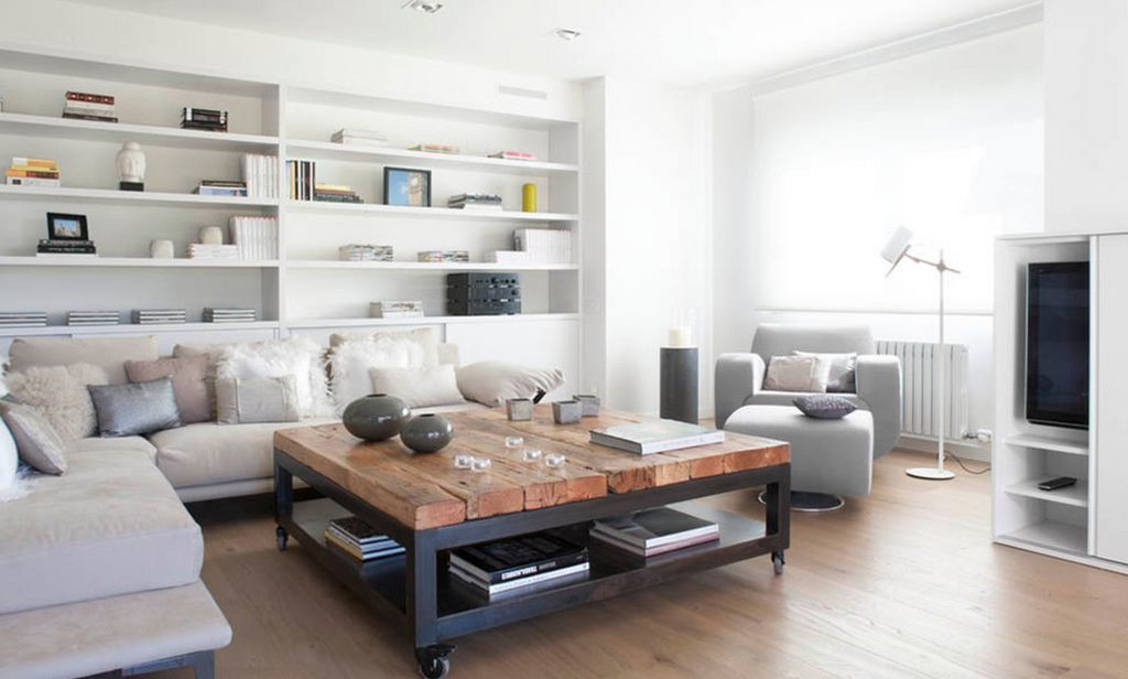 Living Room Furniture Arrangements