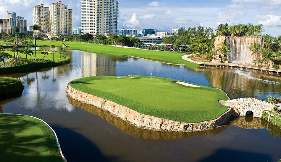In Miami Its Always Golf Time Efurnituremart Home Decor Interior Design Discount