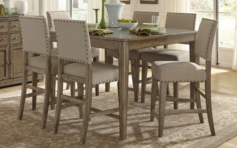 counter height set dining set efurniture mart