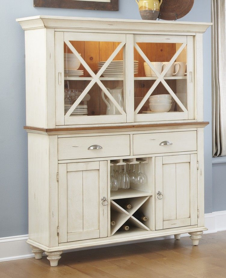Kitchen Buffet Table : Liberty Furniture Store – Dining Sets: Chairs and Tables w/ Bench ...