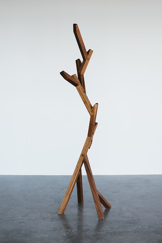Creative And Eco Friendly Arbor Coat Stand Home Decor