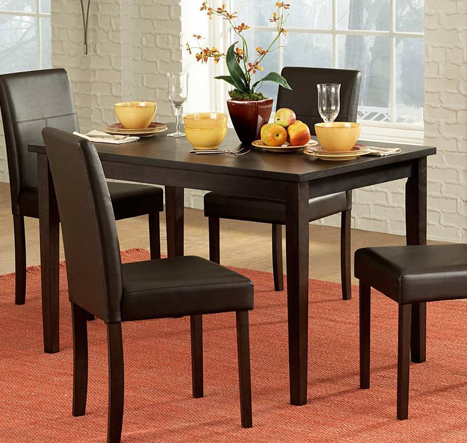 Cheap Dining Table With Chairs: Furniture Sale Ends Tonight!