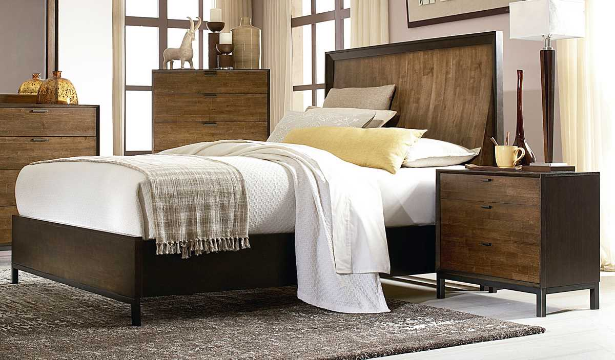 Legacy classic furniture kateri 2 piece queen bedroom set - Cheap bedroom furniture sets online ...