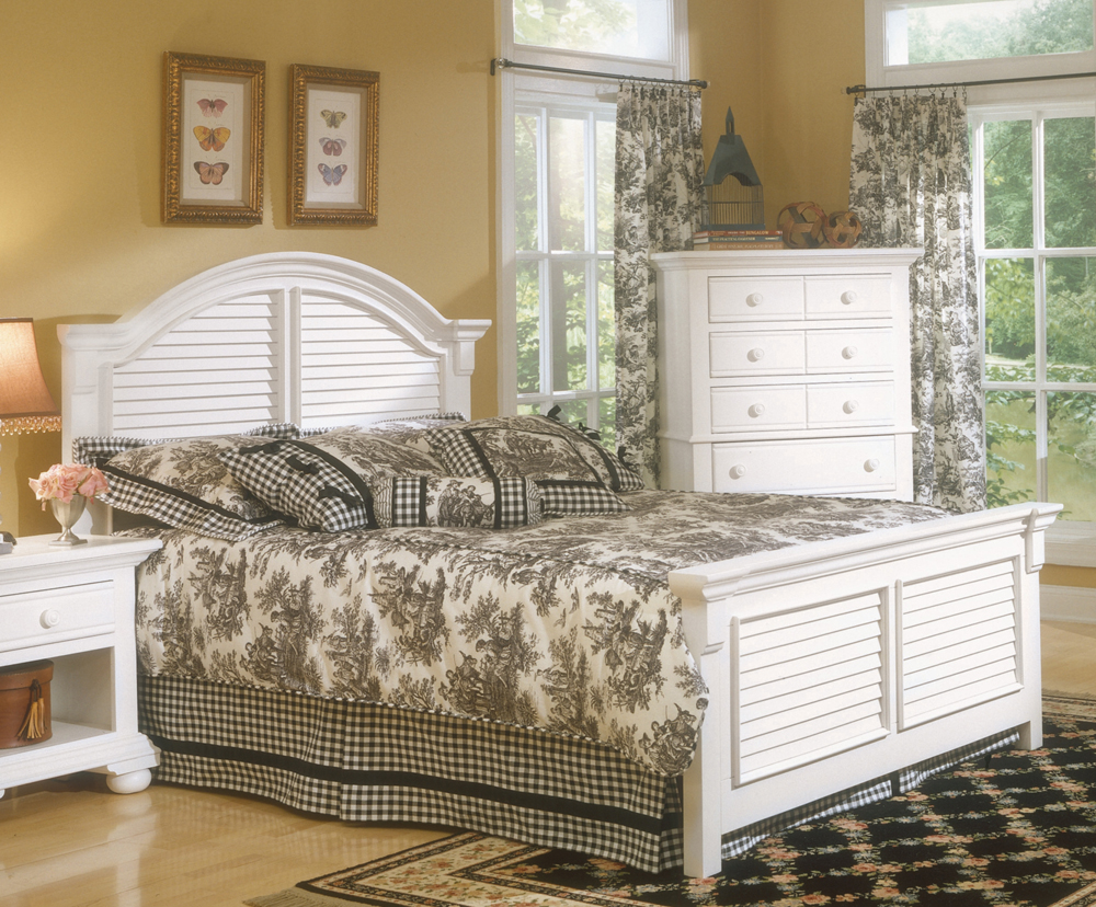 American Woodcrafters Bedroom Furniture – eFurniture Mart