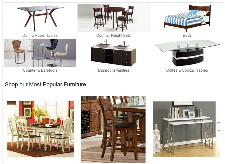and chairs discount coffee tables bar stools kitchen dinette sets