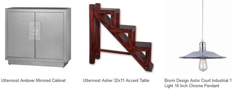 Home decor furniture accessories home decor interior for Discount home decor accessories