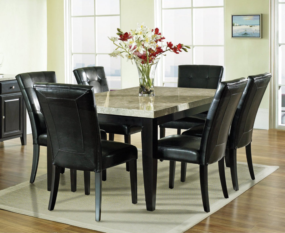Contemporary Black Dining Room Sets M Beautiful Remodeling Design Of Casual Formal Dining Room The