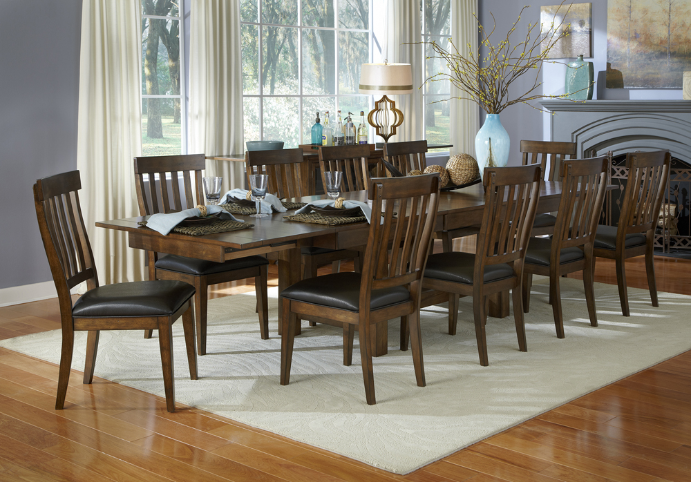 11 piece dining room set kitchen dining furniture 11 piece 78 215 40 dining room set home decor interior design 3642