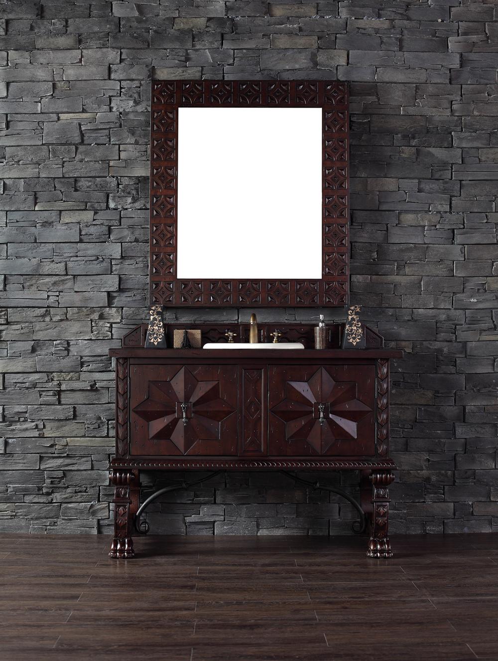 Simple JSI Sturbridge Bathroom Vanity Set Birch 36quot Base LH Drawers Linen