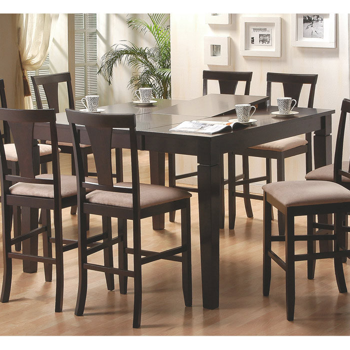 Discount Dining Room Sets: 12% Off Counter Height Tables & Dining Room Sets