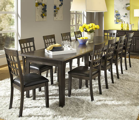 A-America Bedroom And Dining Room Furniture