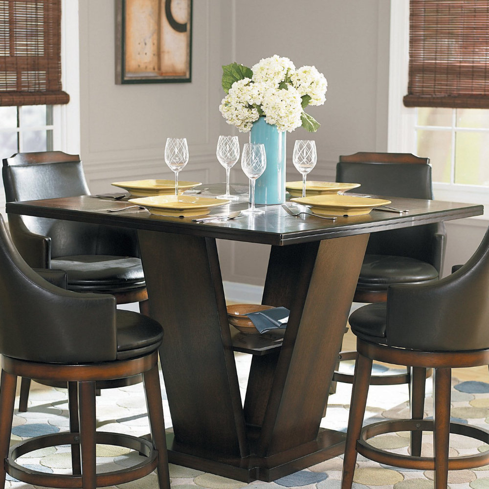tables pedestal dining table antique dining round table and chairs