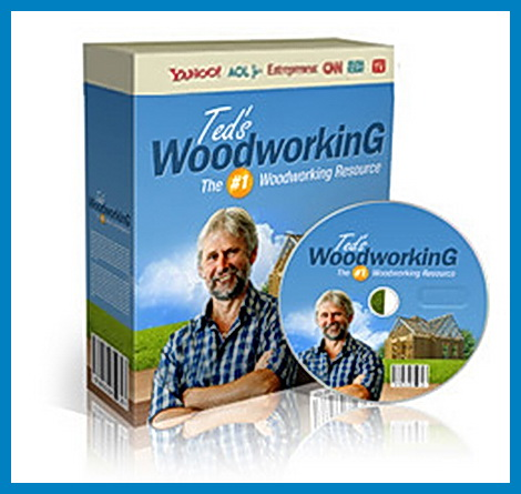 Teds Woodworking Plans Reviews & PDF Free Download | Ebook Reviews ...