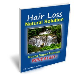 hair fall solution
